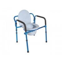 Кресла с санитарным оснащением