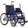 Кресла-коляски с рычажным управлением (1)