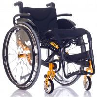 Кресло-коляски активного типа