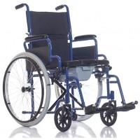 Кресла-коляски с санитарным оснащением