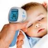 Инфракрасные термометры (4)