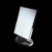 Настольное зеркало GESS uLike Mini для макияжа с подсветкой