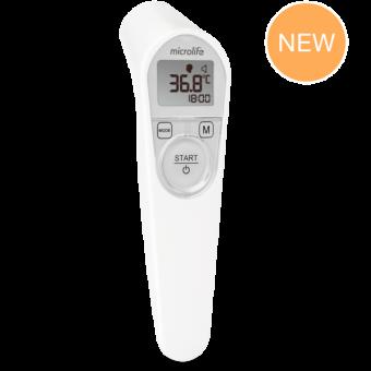 Бесконтактный инфракрасный Microlife термометp NC 200