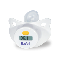 Термометр медицинский электронный WT-09 quick