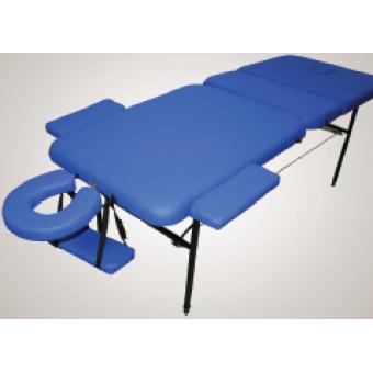 Массажный стол трехсекционный T MT 003 A