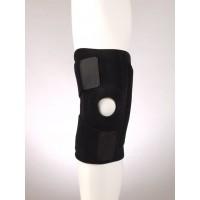 Неопреновый разъемный ортез коленного сустава Fosta F 1281