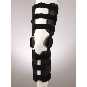 Ортез коленного сустава дозирующий обьем движений Fosta FS 1204