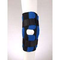 Ортез на коленный сустав (тутор) разъемный с полицентрическими шарнирами Fosta F 1293