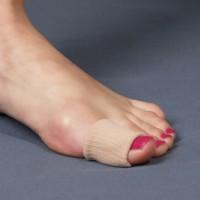 Силиконовый протектор для пальцев стопы Comforma С 0706 K