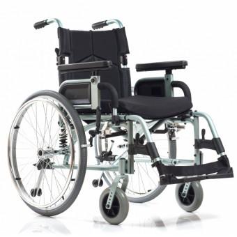 Инвалидное кресло-коляска ORTONICA DELUX 510
