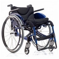 Инвалидное кресло-коляска ORTONICA S 2000