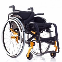 Инвалидное кресло-коляска ORTONICA S 3000