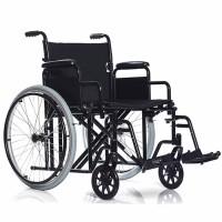 Инвалидное кресло-коляска ORTONICA BASE 125