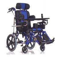 Инвалидное кресло-коляска ORTONICA OLVIA 20
