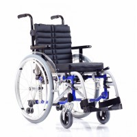 Инвалидное кресло-коляска PUMA