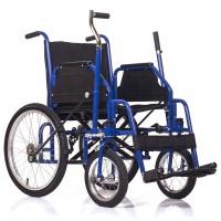 Инвалидное кресло-коляска ORTONICA BASE 145