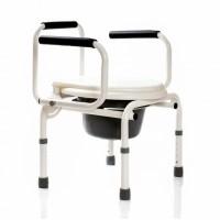Кресло-стул с санитарным оснащением ORTONICA TU 3