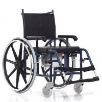 Инвалидное кресло-коляска с санитарным оснащением ORTONICA TU 89