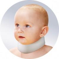 Шина-воротник Шанца для недоношенных и новорожденных детей ORTO ШВН