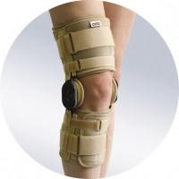 Ортез на коленный сустав ORTO NKN 555