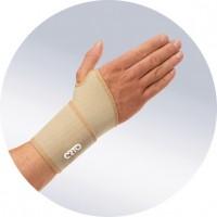 Бандаж на лучезапястный сустав с отверстием для большого пальца ORTO AWU 204