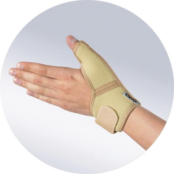 Лангета на кисть руки своими руками