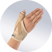 Ортопедическая шина на I палец ORTO SWU 611