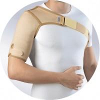 Бандаж из нити с керамическим напылением на плечевой сустав ORTO ASU 262