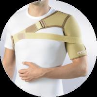 Бандаж на плечевой сустав (левый) ORTO ASL 206