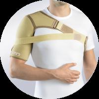 Бандаж на плечевой сустав (правый) ORTO ASR 206