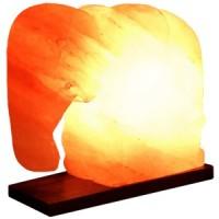 Солевая лампа Слон 4 кг