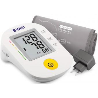 Тонометр автоматический для людей с пониженным зрением B.Well PRO-36 (М-L)