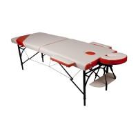 Массажный стол двухсекционный RestArt Energy