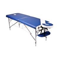 Массажный стол двухсекционный RestArt Ultra Light