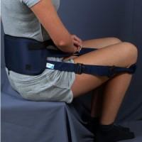 Ортопедический поддерживатель поясничного отдела универсальный Fosta F 5509