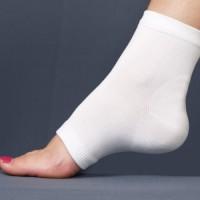 Протектор силиконовый на тканевой основе в виде носка Comforma С 0803
