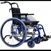 Кресло-коляска детская с ручным приводом от обода колеса Xeryus 110 детская