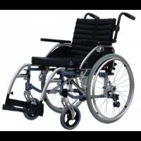 Кресло-коляска облегченная с ручным приводом Xeryus 110, 100 (комнатная,прогулочная)