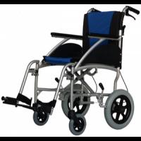 Кресло-коляска пассивного типа уьтраоблегченная (из алюминиевого сплава) универсальная (комнатная, прогулочная) Xeryus 110 облегченная пассивного типа