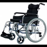 Кресло-коляска с ручным приводом для взрослых повышенной грузоподъемности Xeryus 110