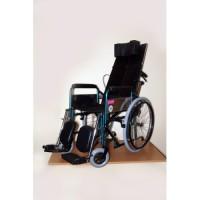 Кресло-коляска с ручным приводом для взрослых универсальная  с откидной спинкой Xeryus 120