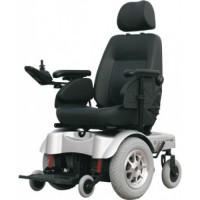 Кресло-коляска с электроприводом Xeryus Power повышенной комфортности