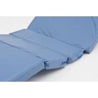 Изделие текстильно - галантерейное из кожзаменителя: чехол для матраца (тефлоновая ткань)