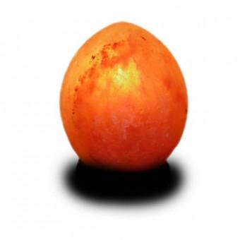 Солевая лампа Дыня 2,4-2,8 кг