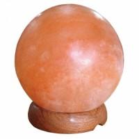 Солевая лампа Феншуй 3,8-4,1 кг