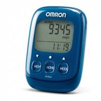 Шагомер OMRON Walking Style IV (HJ-325-EB), синий