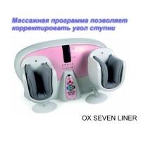 Лимфодренаж OX Seven Liner