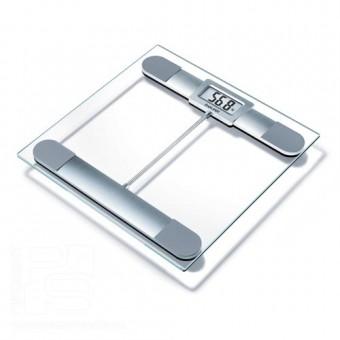 Весы напольные электронные Beurer GS12
