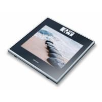 Весы напольные электронные Beurer GS23 Foto
