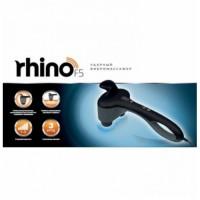 Вибромассажер Rhino F5